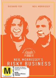 Neil Morrisey's Risky Business on DVD