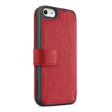 Belkin Wallet Case for iPhone 5/5S (Red Carpet)