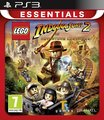 LEGO Indiana Jones 2: The Adventure Continues (PS3 Essentials) for PS3