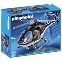 Playmobil Horse Farm Club Set Toy At Mighty Ape