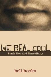 We Real Cool by Bell Hooks image