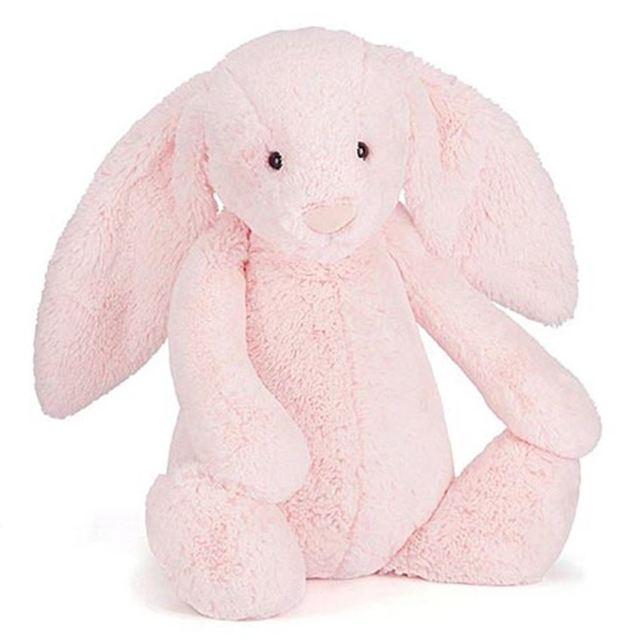 Jellycat: Bashful Bunny - Pink