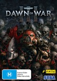 Warhammer 40,000: Dawn of War III for PC Games