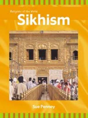 Sikhism by Sue Penney image