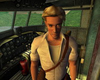 Broken Sword: The Sleeping Dragon for PlayStation 2 image