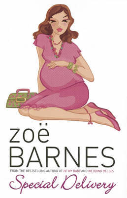 Special Delivery by Zoe Barnes image