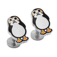Star Wars: The Last Jedi - Porg Cufflinks