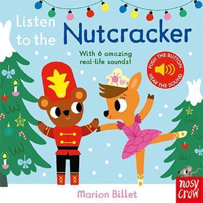 Listen to the Nutcracker image