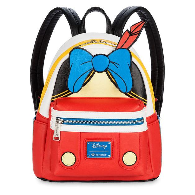 Loungefly: Pinocchio - Mini Backpack
