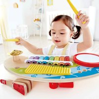 Hape: Mighty Mini Band - Musical Playset image