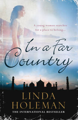 In a Far Country by Linda Holeman image