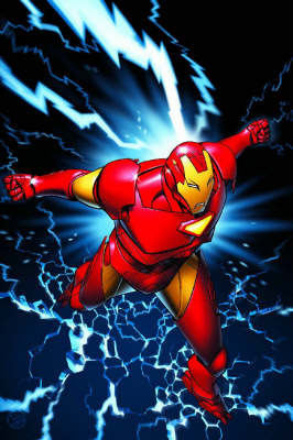 Marvel Adventures Iron Man: v. 1: Heart of Steel Digest by Fred Van Lente image