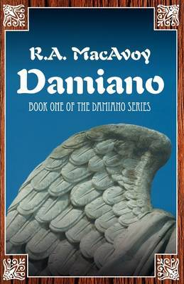 Damiano by R.A. MacAvoy image