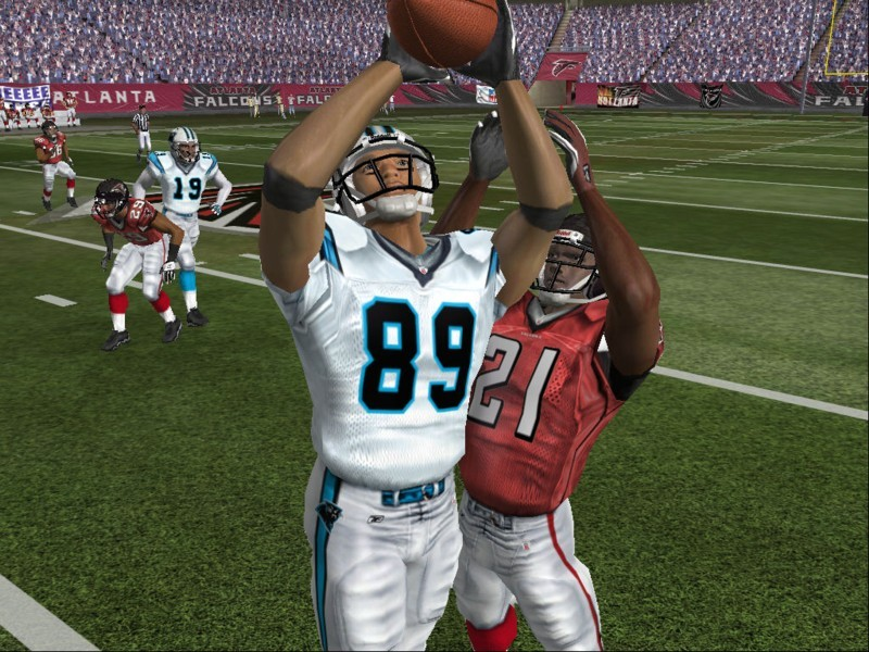 Madden NFL 07 for Xbox image