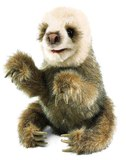 Folkmanis Hand Puppet - Baby Sloth