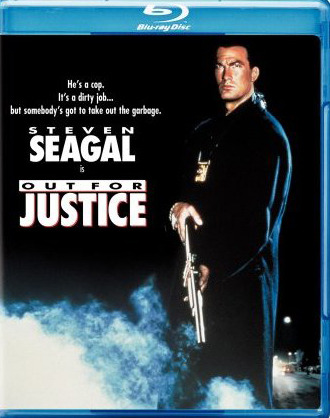 Out For Justice on Blu-ray