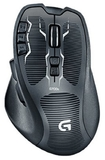 Logitech G700s Rechargeable Gaming Mouse for