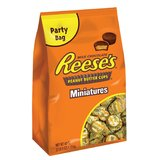 Reese's Peanut Butter Cup Miniatures Party Bag (1.13kg)