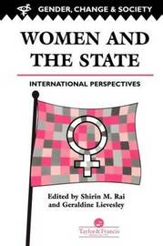 Women And The State image