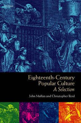 Eighteenth-Century Popular Culture image