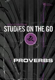 Proverbs by David Olshine