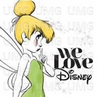 We Love Disney by Various