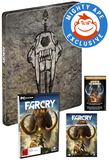 Far Cry Primal Fire and Stone Edition for PC Games