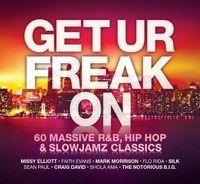 Get Ur Freak On (3CD) by Various Artists