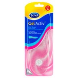 Scholl GelActiv Insoles - Flat Shoes