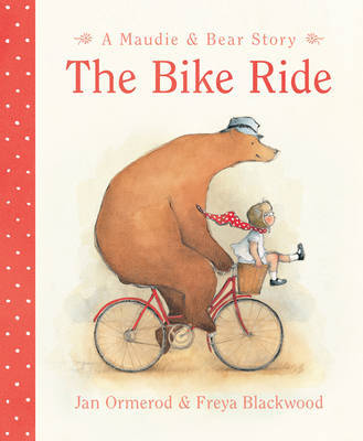 The Bike Ride by Jan Ormerod