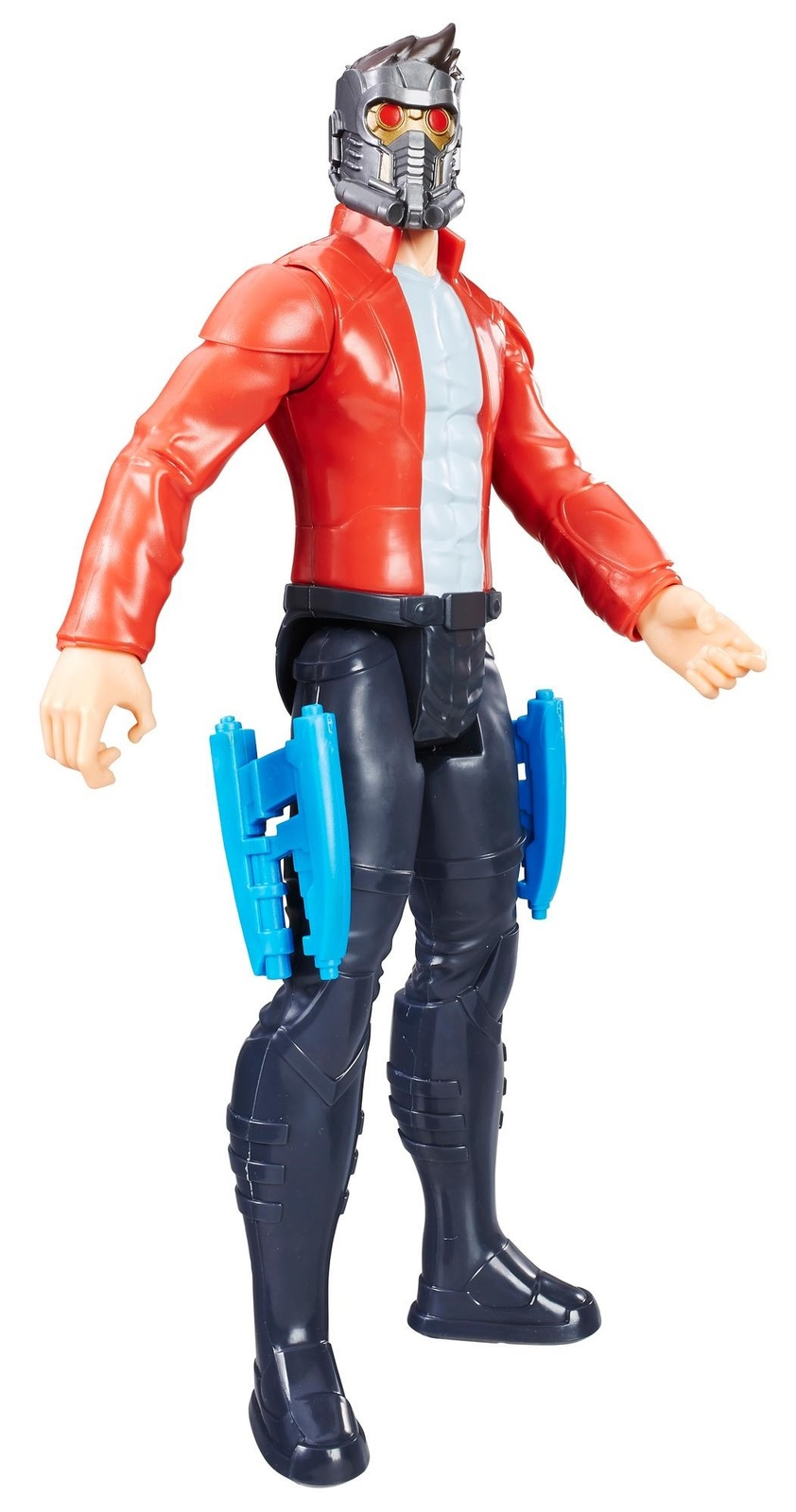 Guardians of the Galaxy: Titan Hero Series - Star-Lord image