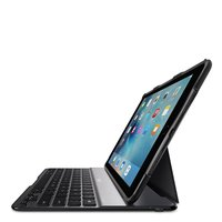 """Belkin QODE Ultimate Lite Keyboard Case for iPad Pro 9.7"""" - Black"""