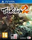Toukiden 2 for PlayStation Vita