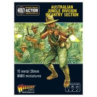 Australian Jungle Division Infantry Section (Pacific) image