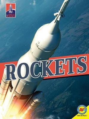 Rockets by David Baker image