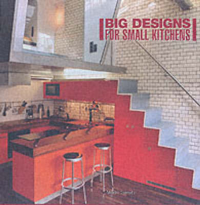 Big Designs For Small Kitchens by Marta Serrats image