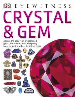 Crystal & Gem by DK
