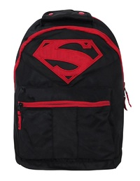 DC Comics: Superman Rebirth - Logo Backpack