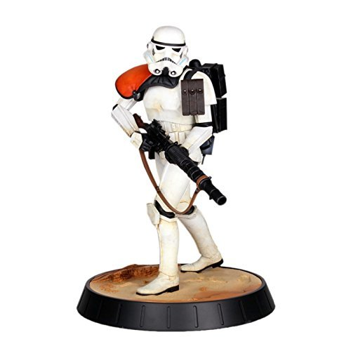 Star Wars: Sandtrooper - 1:6 Scale Statue