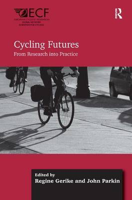 Cycling Futures by John Parkin image