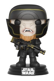 Star Wars: Solo - Dryden Gangster Pop! Vinyl Figure