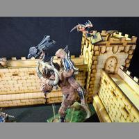 TTCombat: Castle Set
