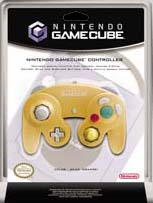 GameCube Spice Controller for GameCube