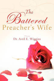 The Battered Preacher's Wife by Avril E. Wiggins image