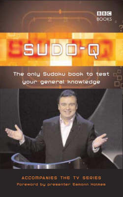 Sudo-Q: The Only Sudoku Book To Test Your General Knowledge image