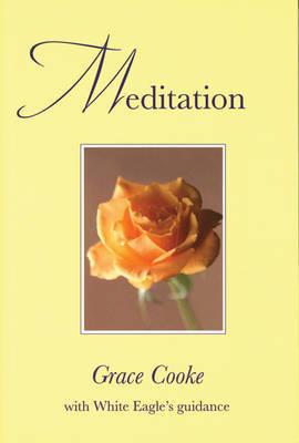 Meditation by Grace Cooke image
