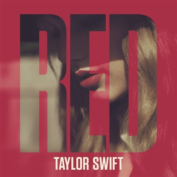 Red [Deluxe Edition] (2CD) by Taylor Swift