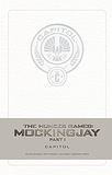 Hunger Games Capitol Journal (Large) by Insight Editions