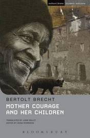 """Mother Courage and Her Children"" by Bertolt Brecht"