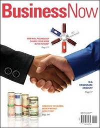 Business Now by Amit J Shah image